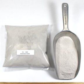 1000 Aluminum Oxide Grit
