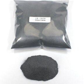 120-220 Silicon Carbide Grit