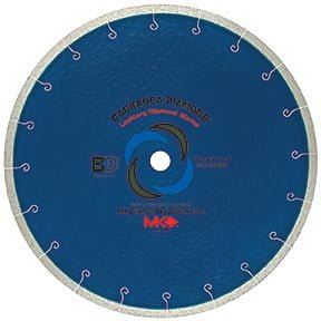 BD-303P Professional Wet Cutting Blades