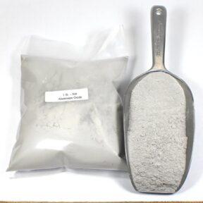 500 Aluminum Oxide Grit