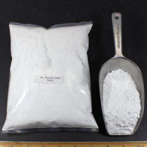 Aluminum Oxide Polish