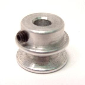 Motor Pulley for Thumlers A Series Tumblers