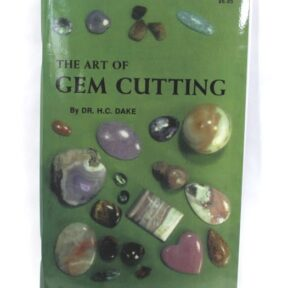 The Art of Gem Cutting