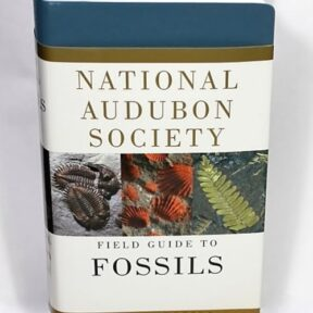 National Audubon Society - Field Guide to Fossils