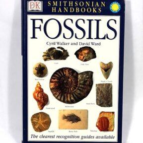 Smithsonian Handbooks - Fossils