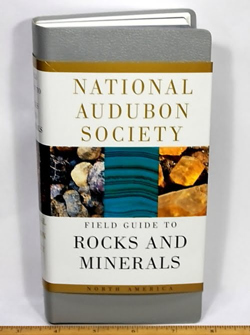 National Audobon Society - Rocks and Minerals