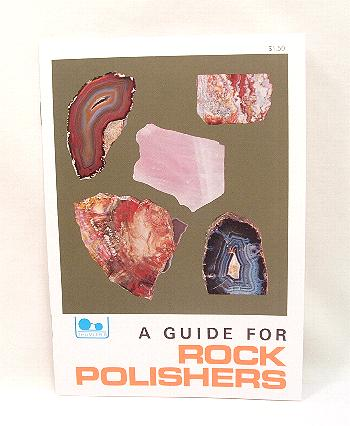Thumlers Polishing Instruction Book, A Guide for Rock Polishers