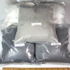 Large Vibratory Grit Pack