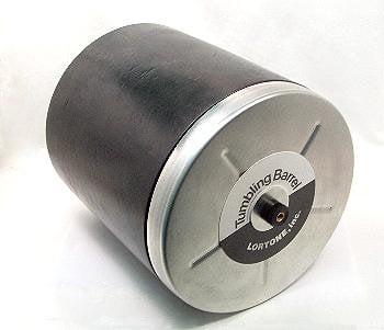 Lortone 12 lb. Barrel for QT Tumblers