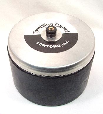 Complete 45C Barrel for Lortone 45C Tumbler