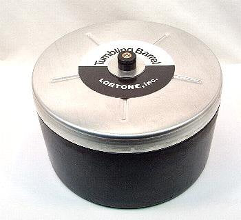 Lortone 6 lb. Barrel for QT6 or QT66