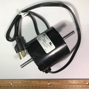 Motor for LotoTumbler Vibratory Tumblers