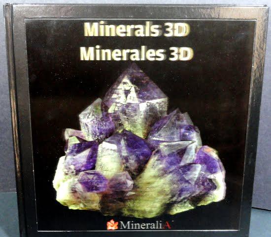 Minerals 3D