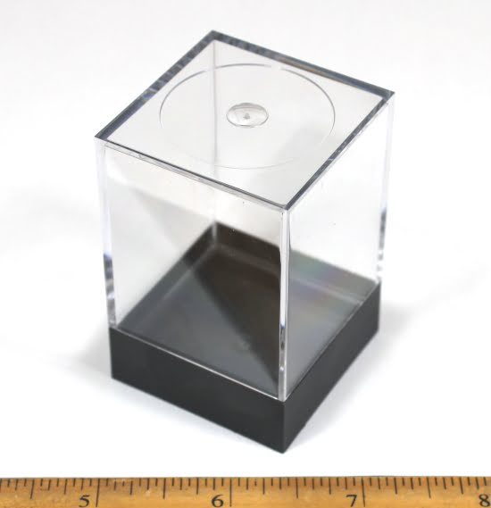 PD14 Clear Display Box