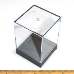 PD15 Clear Display Box
