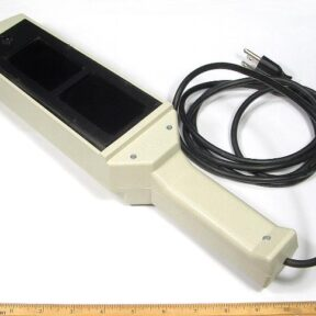 Hand Held Ultraviolet Lamp - SW & LW