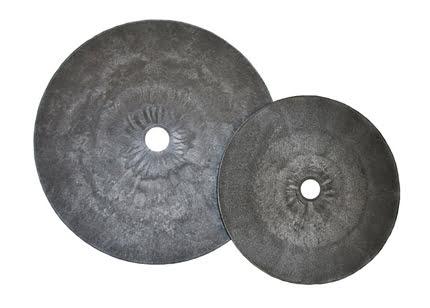 Slant Cabber Backing Plates