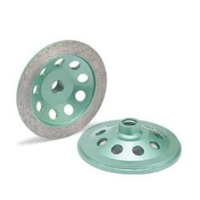 BD 380R - Dry Continuous Rim Grinding Wheel