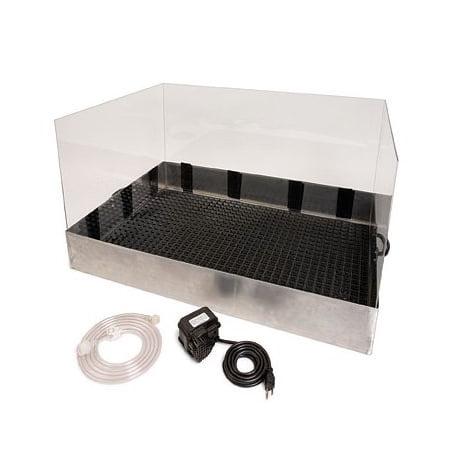 BD-125WP Demo Box
