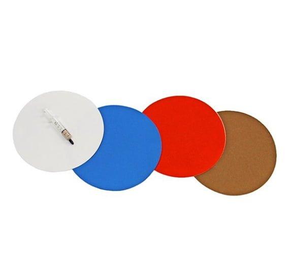 """6"""" Smoothing Disc Kit"""