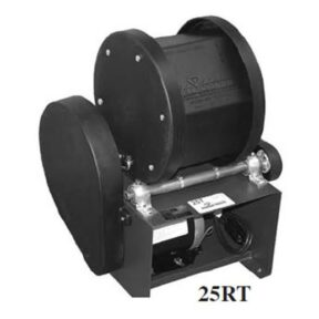 Model 25RT Rock Tumbler Complete with Barrel