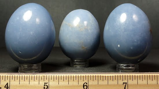 Angelite Eggs
