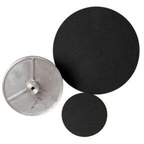 "12"" Flat Sanding Disc"
