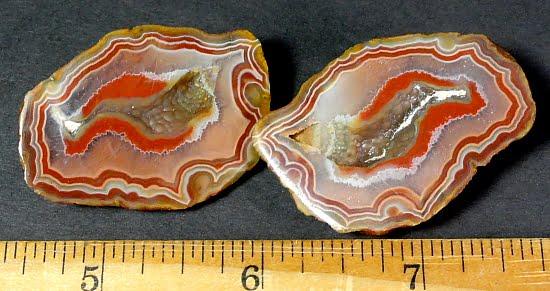 South Dakota Fairburn Agate