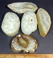 Brazilian Agate Slabs