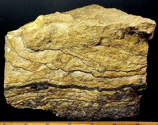 South Dakota Sandstone