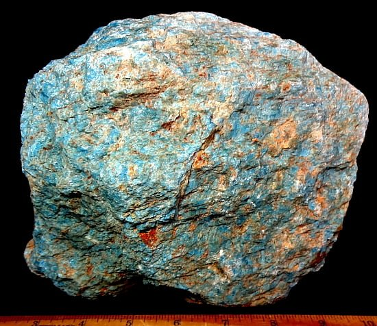Apatite from Madagascar