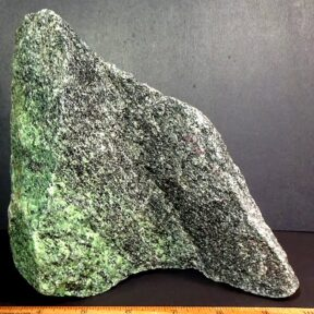 Ruby Zoisite garden rock from Tanzania