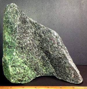 Ruby Zoisite garden rock from Tanzania