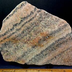Black Hills Granite