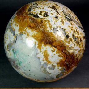 Madagascar Jasper Sphere