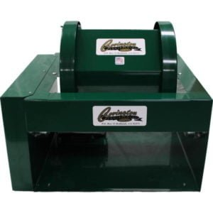 Covington Engineering 40 lb. Production Tumbler