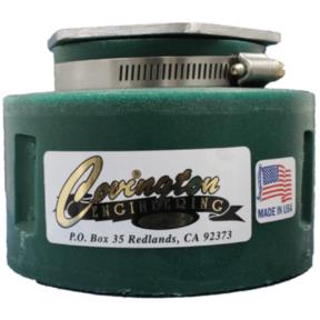 Covington Quart Barrel
