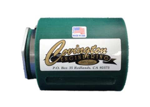 Covington 1/2 Gallon Barrel