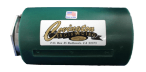 Covington 1 Gallon Barrel