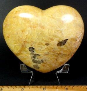 Graphic Granite Heart