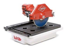 MK-170 Wet Cutting Trim Saw