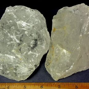 Crystal Quartz from Brazil