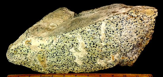 Dalmatian Stone for a cutting or carving project