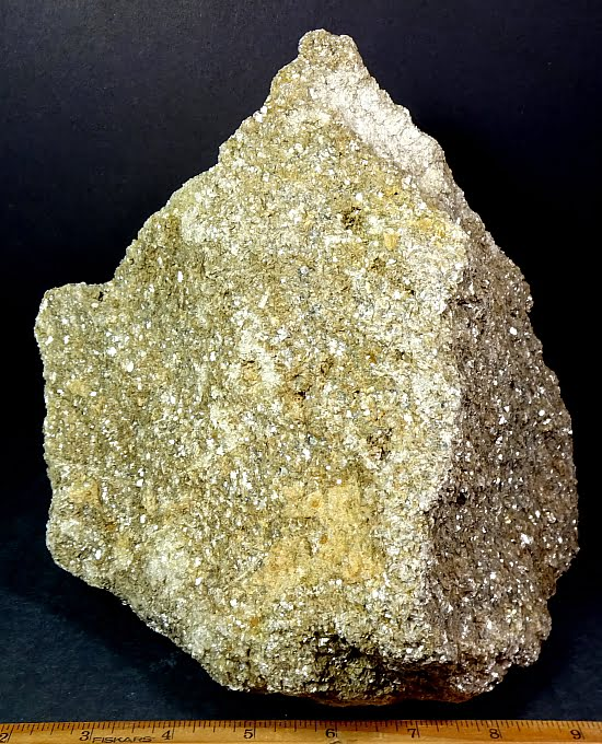 Mica/Schist Rock from right here in the Black Hills of South Dakota