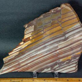 Striped Jasper Slab