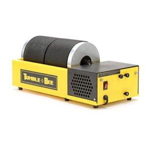 Tumble-Bee 2 x 2lb rock tumbler