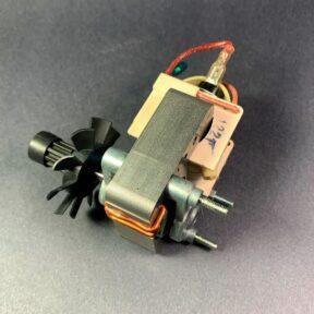 Tumble Bee Motor