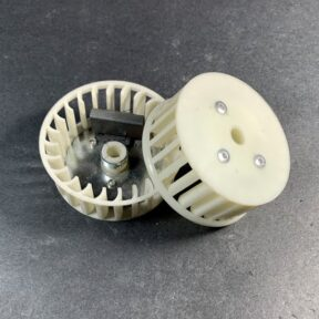 Replacement Fan Set for Lot-o-tumbler